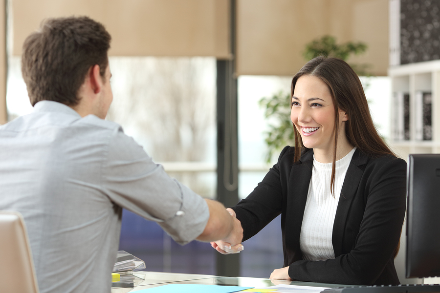 Salespeople What They Are Worth