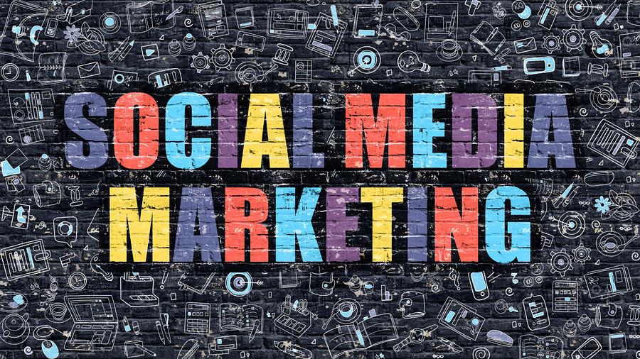 Social Media Marketing, Integrated Advertising