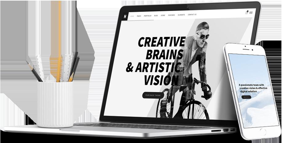 Marketing Agency, Advertising Agencies