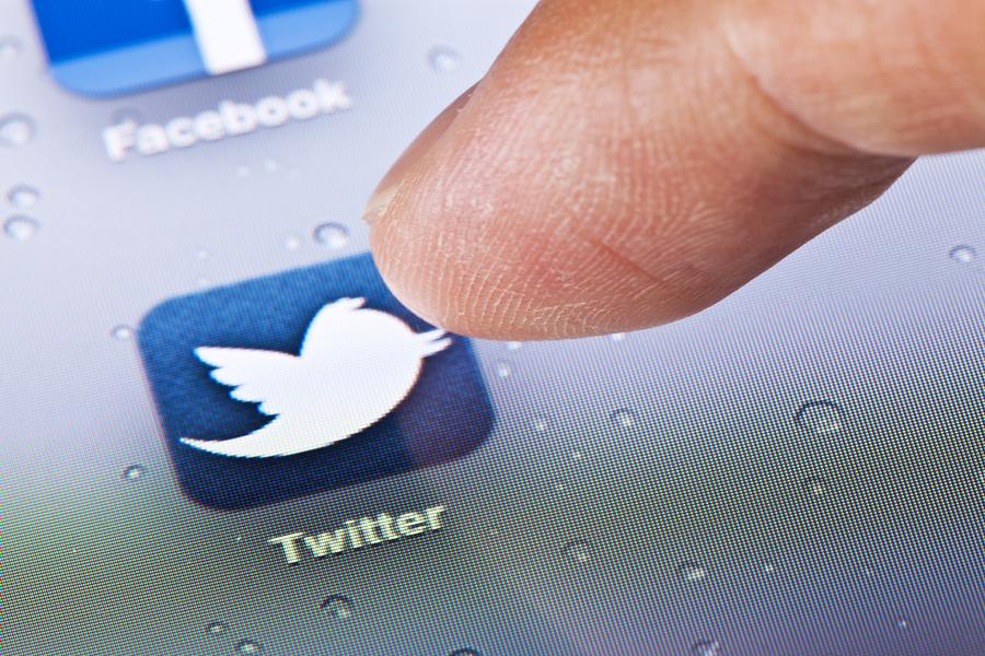 Social Media Management, Twitter