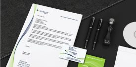 Marketing Collateral Materials Denver