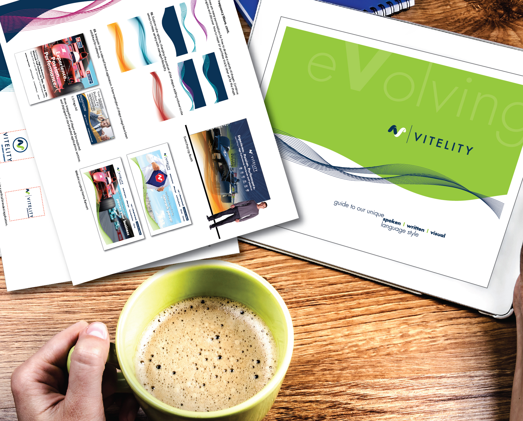 Vitelity, Marketing Client