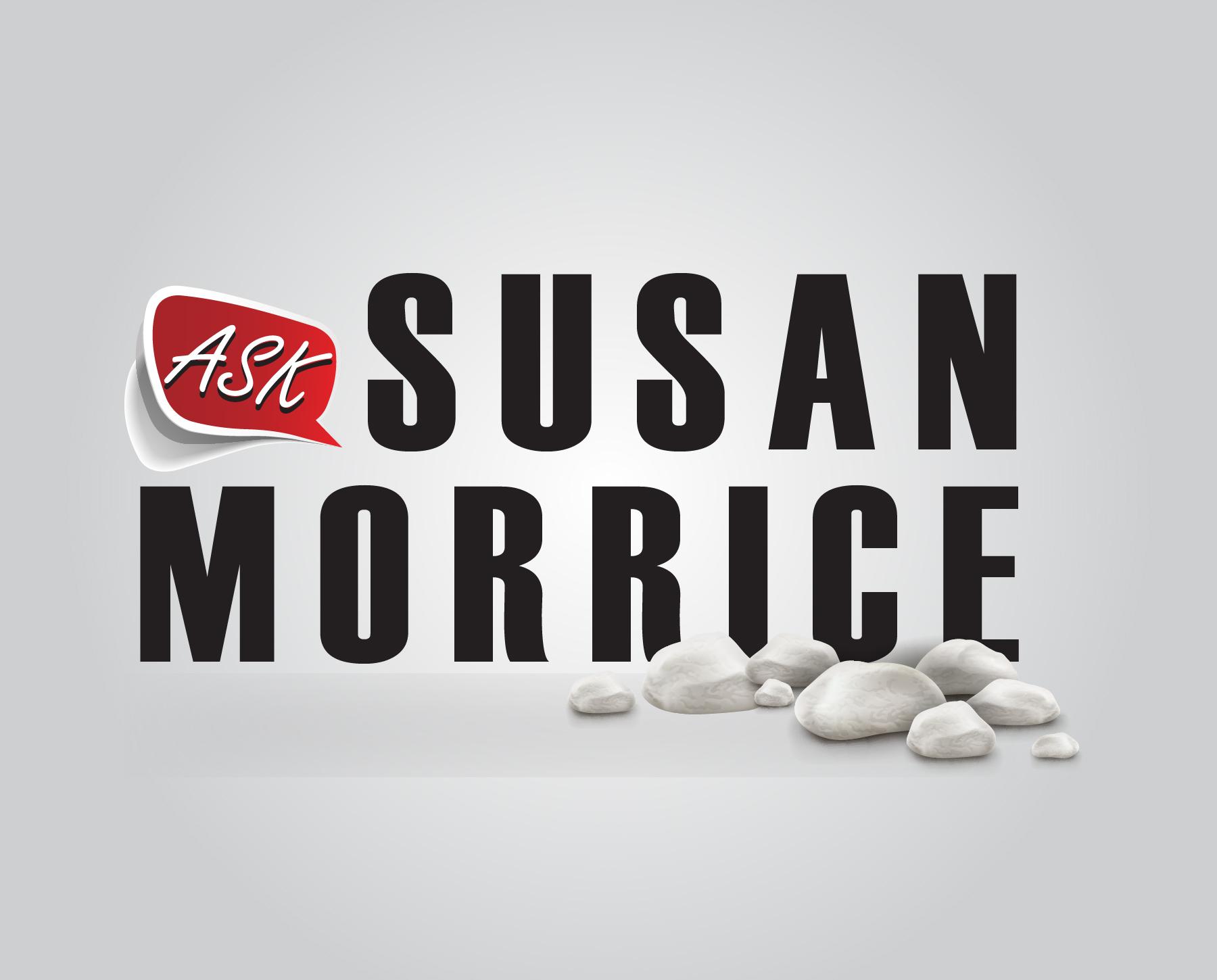 Ask Susan Morrice, Marketing Client