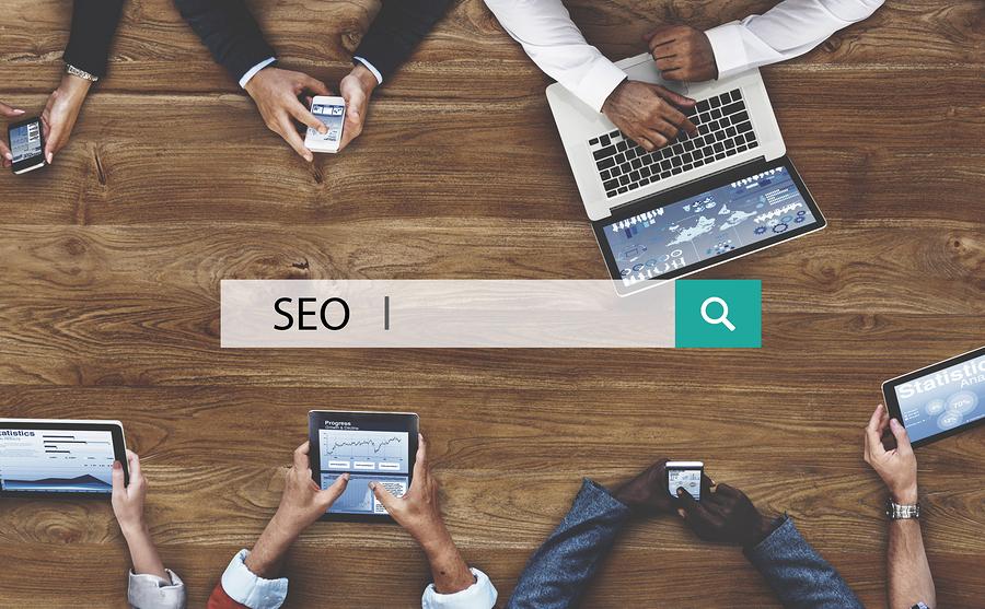 Marketing Agencies, SEO, Search Engine Optimization