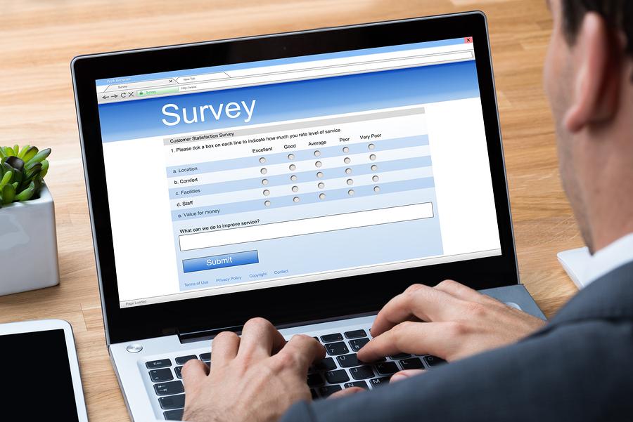 Marketing survey | Ad Agency Denver